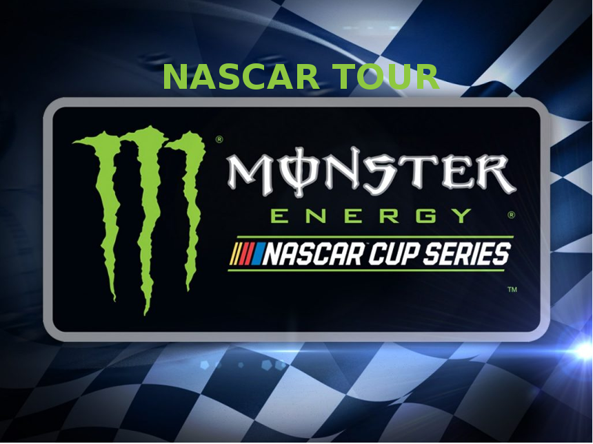 NASCAR Tour 2018 Pt. 1