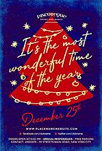 Most Wonderfyl Time