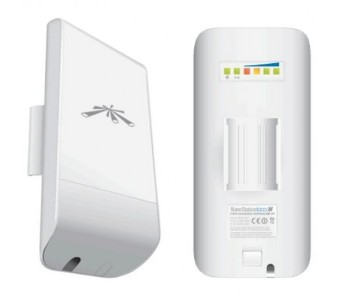 ACCESS POINT UBIQUITI LOCO M5