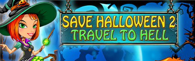 Save Halloween 2: Travel to Hell {v.Final}