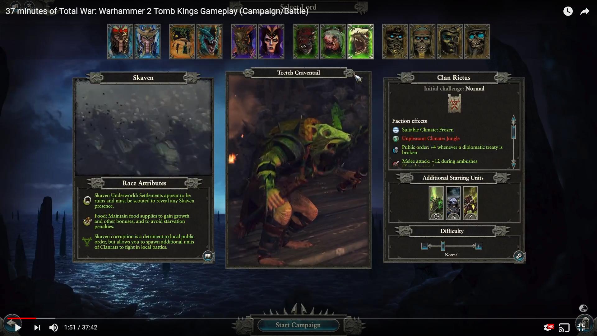 Warhammer - Total War: Warhammer 2   Page 20   hurr durr pee gee