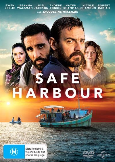 Safe Harbour الحلقات Safe_Harbour.jpg