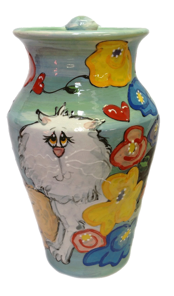 Custom Pet Urns For Dogs