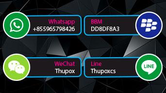 Thupox Contact