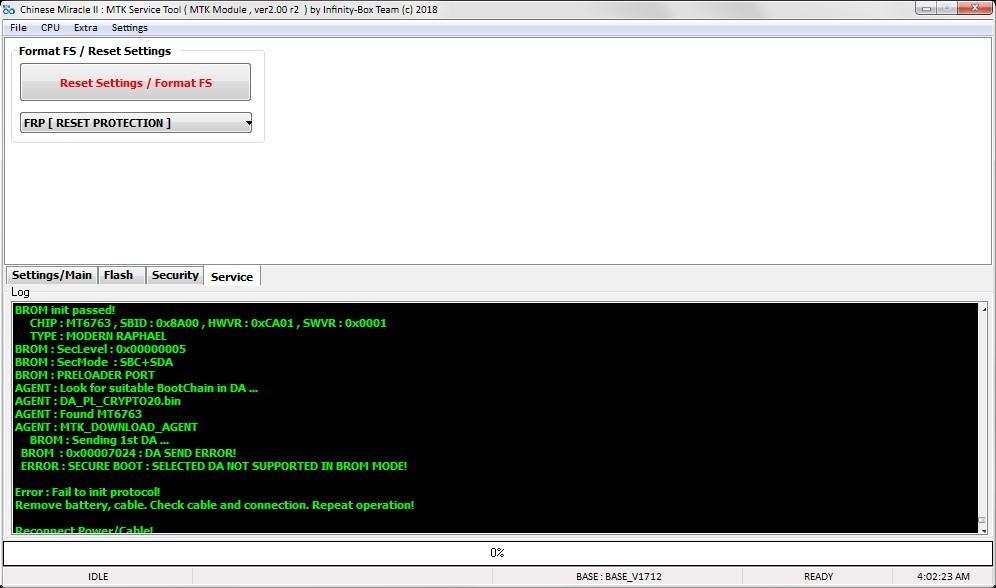 Tecno Ca7 Da File Free Download