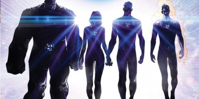 Awesome FANTASTIC FOUR Fan-Art Brings The Team To Life In The Marvel Cinematic Universe
