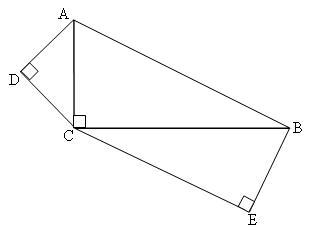 Графическое построение уравнения с n=2