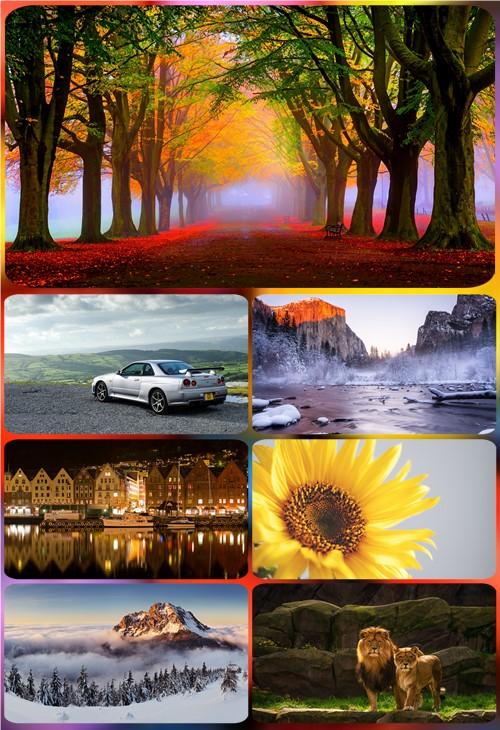 Ultra HD 3840X2160 Wallpaper Pack 304