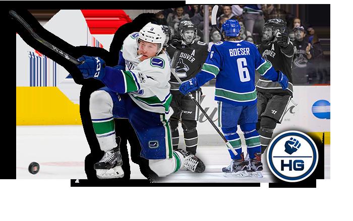 HG | Hockey Goons