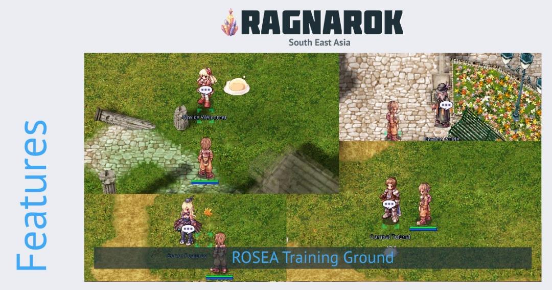 Ragnarok Online SEA