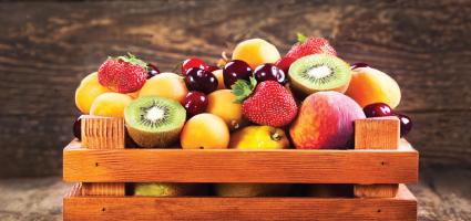 Tacskey Fruits