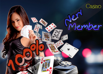 Open Casino 100%