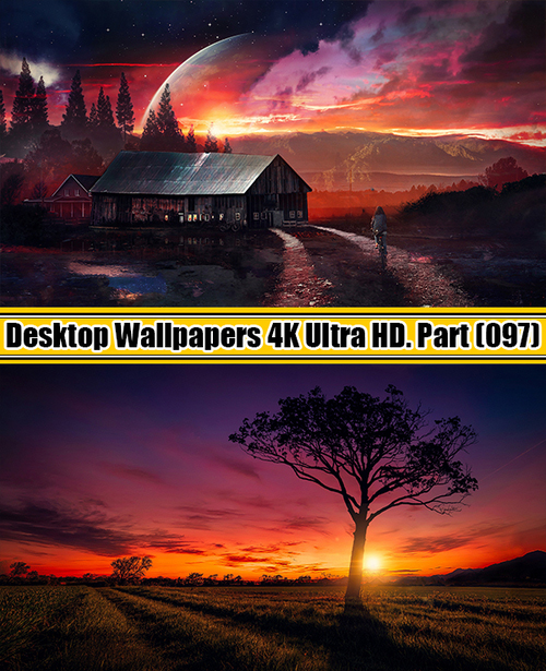 Deskop Wallpapers 4K Ultra HD. Part 97
