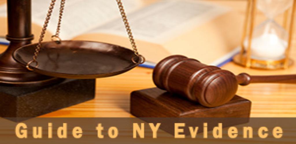 Cyber Evidence Law Major