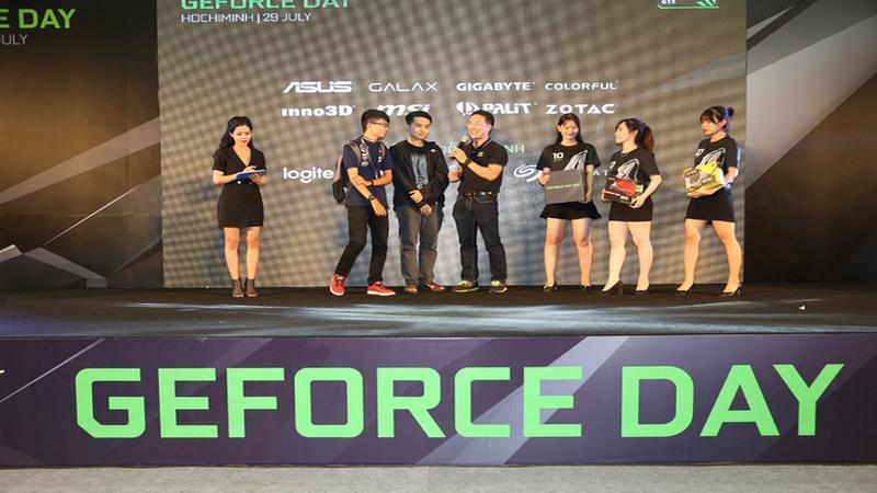 geforce 10-series, geforce day 2017, gtx 1050, nvidia