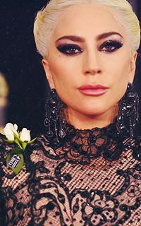 Lady Gaga Avatars 200x320 pixels Joanne07
