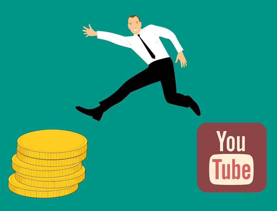 el ser influencers en vital para tener éxito en youtube.