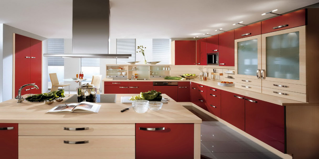 Kitchen Design Modern