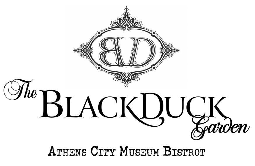 Black Duck Garden
