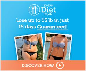 15 Days Diet
