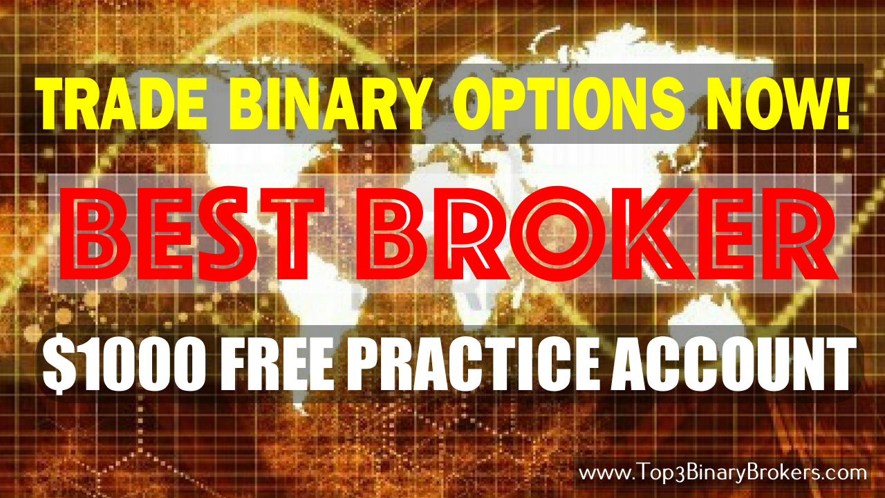 High Paying Binary Options Finder Registration