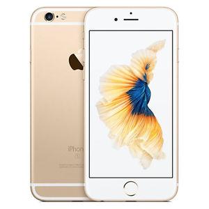 iPhone 6 16GB Apple Original Celular Desbloqueado DORADO REACONDICIONADO