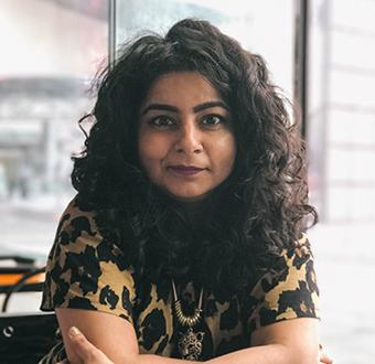 Pooja-Nansi