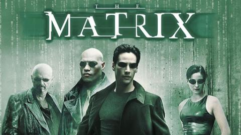 The Matrix (1999) HD