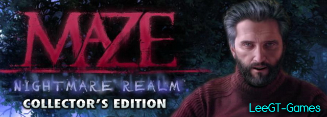 Maze 3: Nightmare Realm Collector's Edition [ vFinal ]