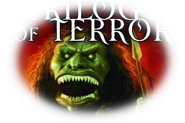 Trilogy of Terror (1975) Dvdrip HQ Latino e Ingles.