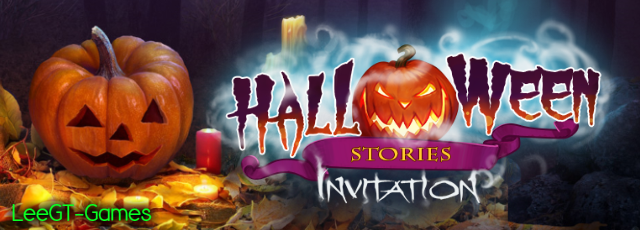 Halloween Stories: Invitation [Beta Version]