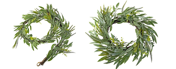 foliage corsage creations christmas