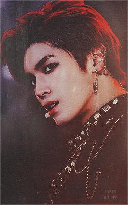 Taeyong (Lee Tae-yong — NCT) Taeyong_19