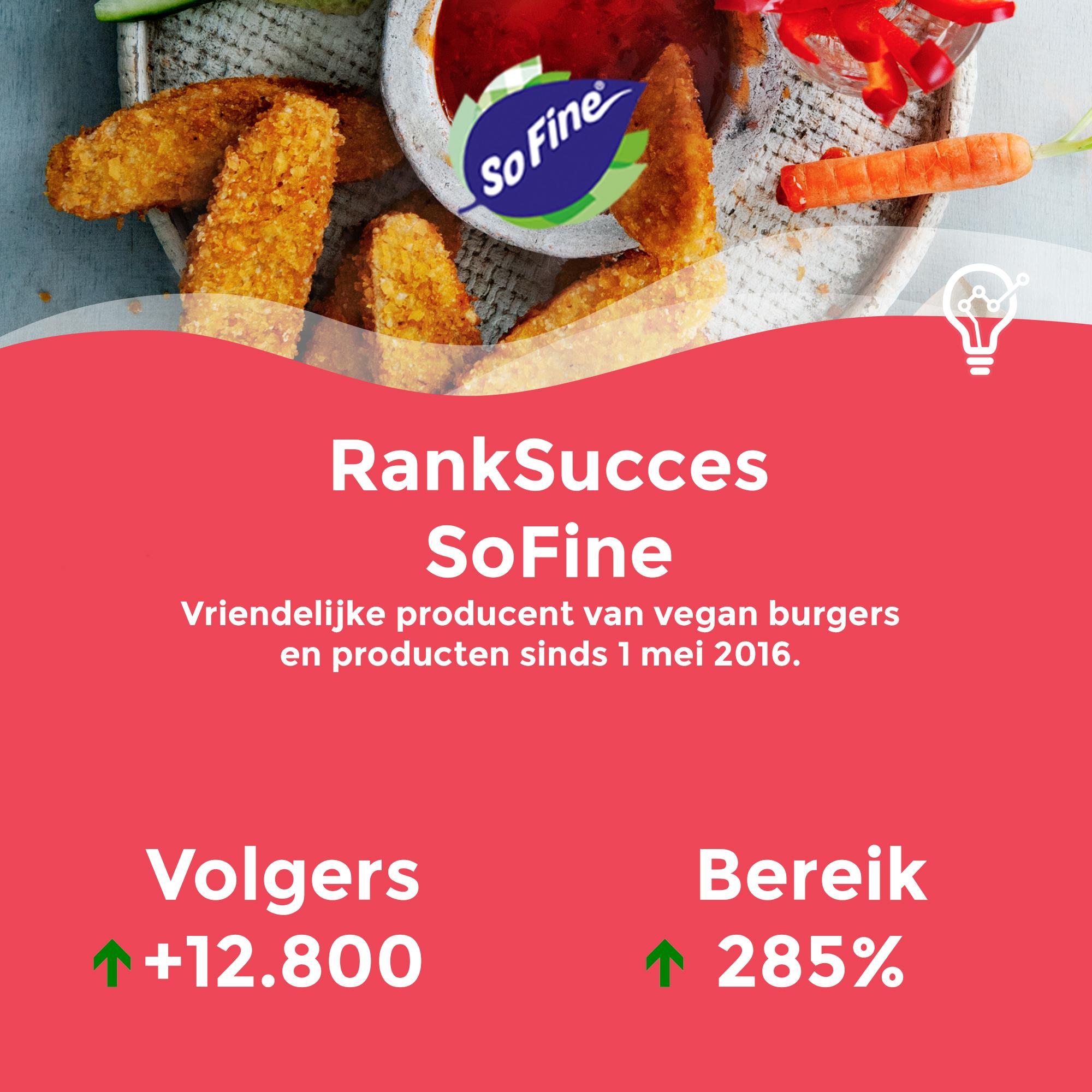 SoFine Succes