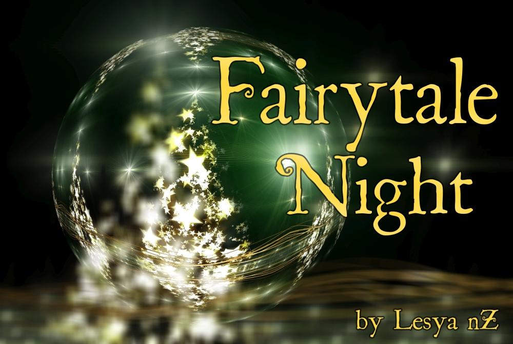 Fairytale Night - 1