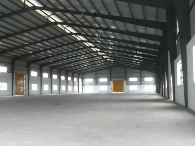 thi công nhà xưởng tại Quảng Ngãi