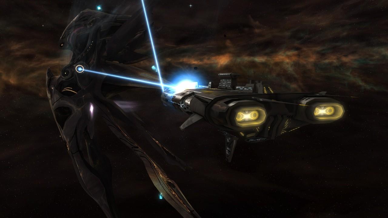 Sins of a Solar Empire: Rebellion для Steam предлагают забрать бесплатно и навсегда