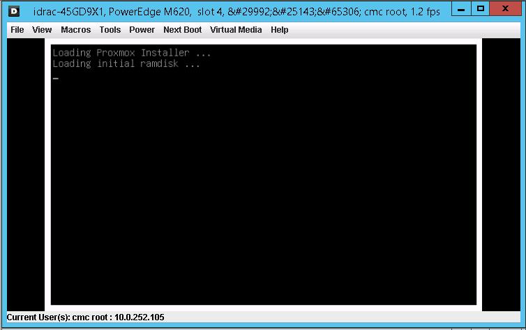 Proxmox Add node to cluster and HA - bOredOm - 這也要改 那也