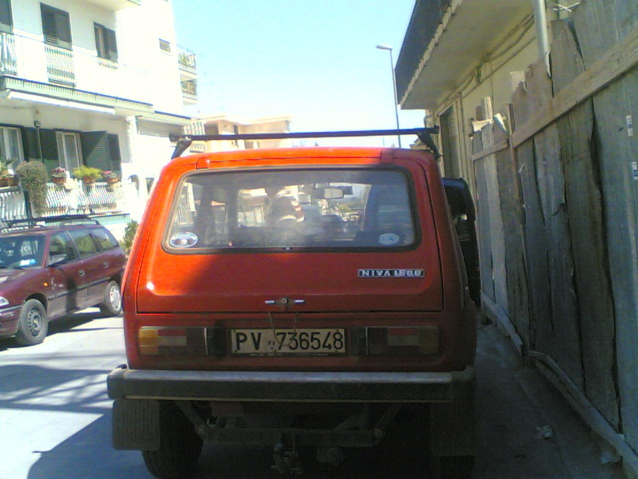 Ed ecco le auto avute in famiglia  07042007_011