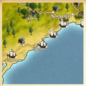 [RP] (Bentich) Gros problèmes avec la Capitainerie Vigie
