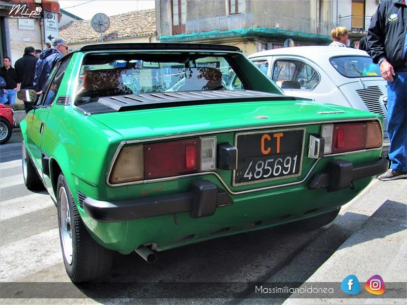 Automotoraduno - Tremestieri Etneo Fiat_X1_9_1_3_73cv_73_CT485691_2