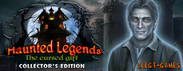 Haunted Legends 11: The Cursed Gift Collector's Edition [vFinal]