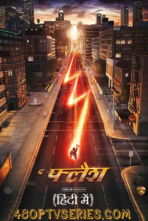 The Flash Season 1 Full Hindi Dual Audio Download 720p 480p thumbnail