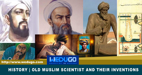 जानिये उन मुस्लिम वैज्ञानिकों के बारे में जिनकी खोज ऐसी कि आप सोच भी नहीं सकते