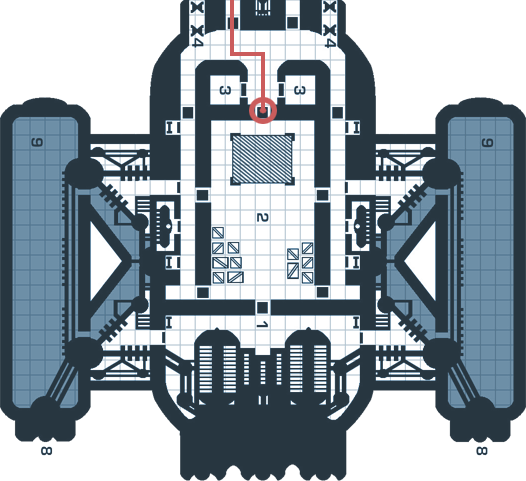 Fall of Duty - Red Team Area4A