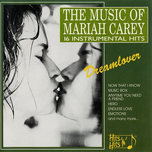The Songrise Orchestra - The Music Of Mariah Carey (1995) [FLAC]