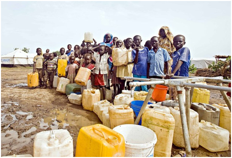 How-Climate-Change-Is-Effecting-Water-Shortage-3