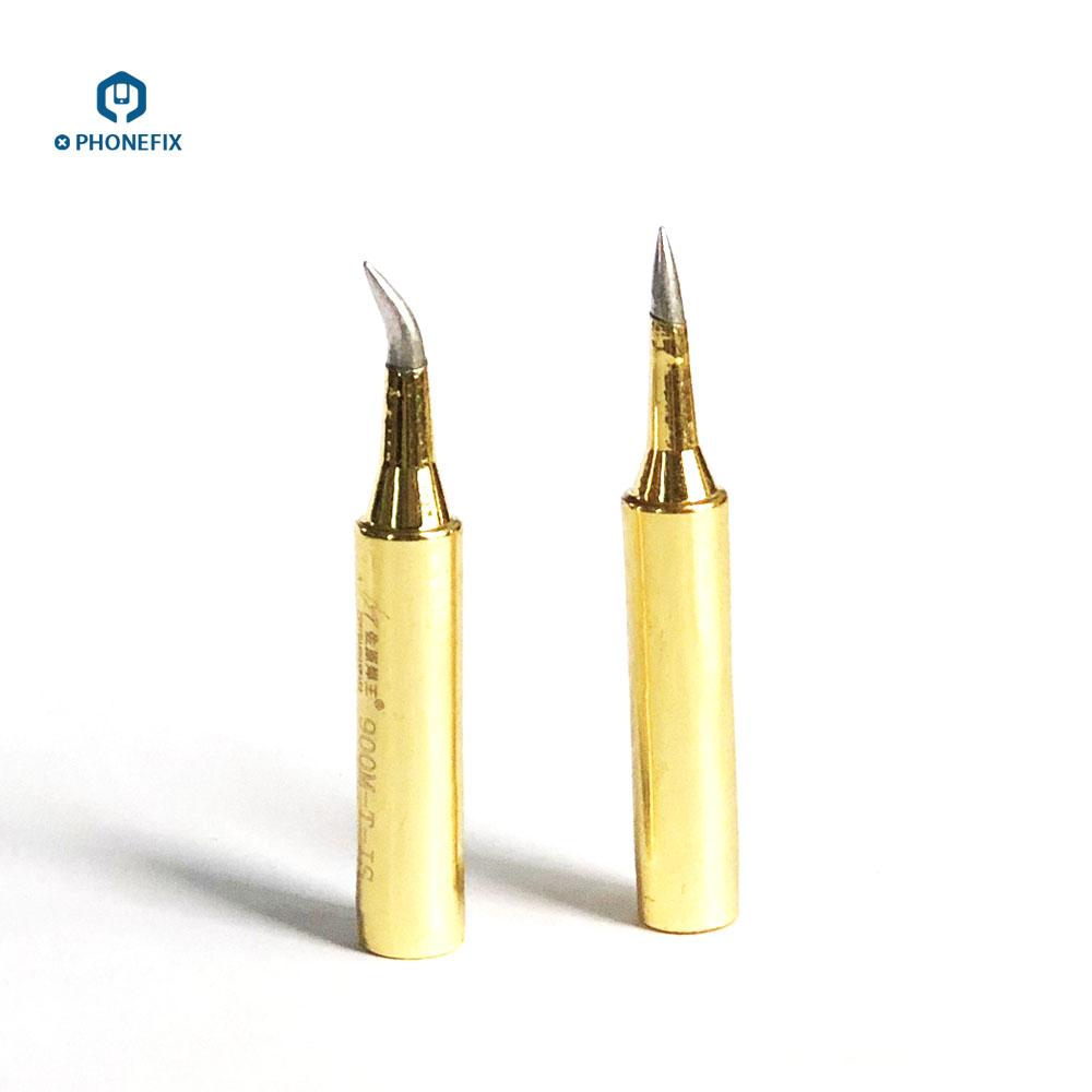 Precision Jumper Wire Soldering Iron Tip Cellphone Pcb Bga Tool Kit 12 Different Tools Circuit Board Repair Microsoldering