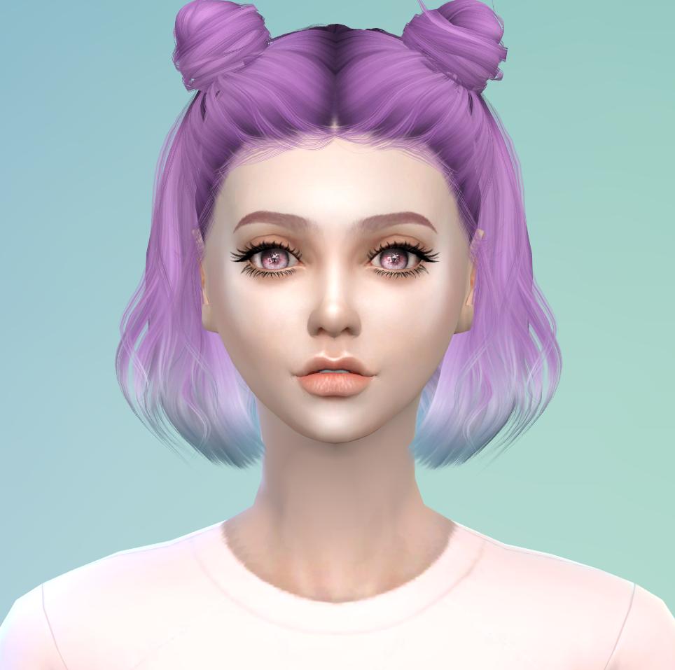 The Sims 4. Готовые симы - Страница 3 08_06_2018_3_18_06