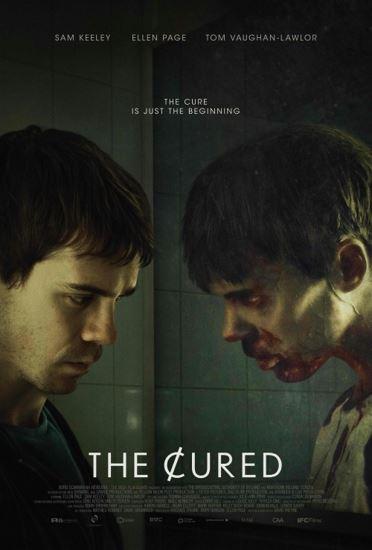 Wyleczeni / The Cured (2017) PL.BDRip.XviD-KiT / Lektor PL